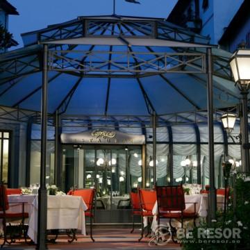 Montebello Splendid Hotel 7