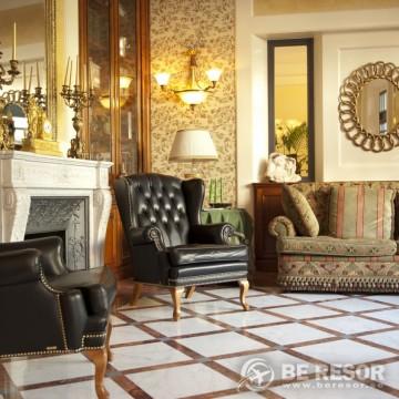 Montebello Splendid Hotel 8