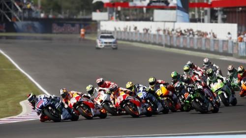 Bild på Argentinas MotoGP 2019