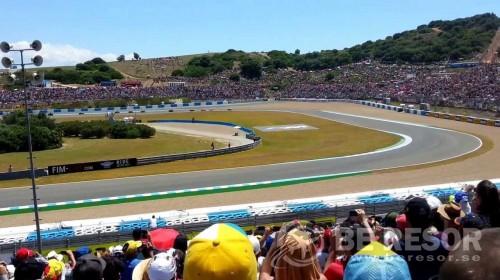 Bild på Spaniens MotoGP - Jerez 2021