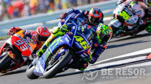 Bild på Englands MotoGP 2021