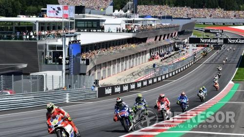 Bild på Österrikes MotoGP - Spielberg 2019