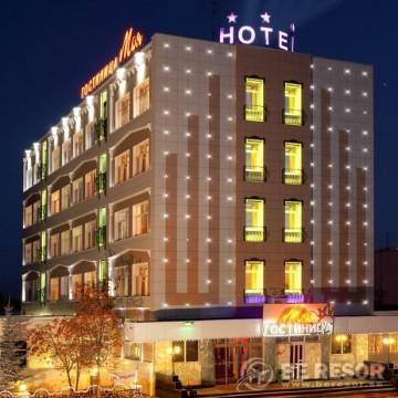 Moya Hotel 1
