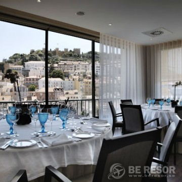 Mundial Hotel Lissabon 12