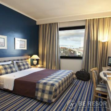 Mundial Hotel Lissabon 2