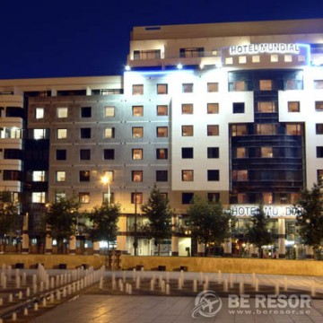 Mundial Hotel Lissabon 4