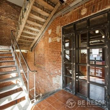 Nabokov Loft-Hotel 2