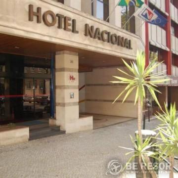 Nacional Hotel Lissabon 2