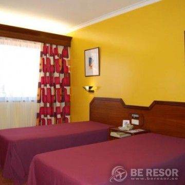Nacional Hotel Lissabon 6