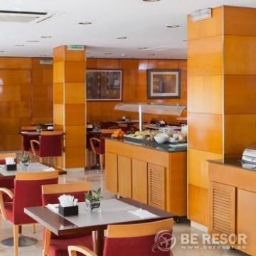 Nh Les Corts Hotel 1