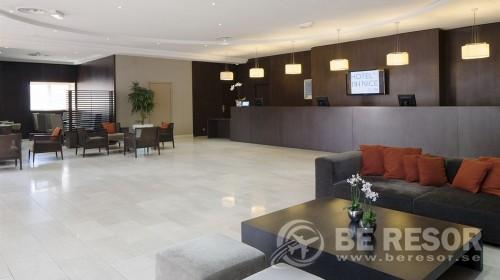 NH Nice Hotell 1
