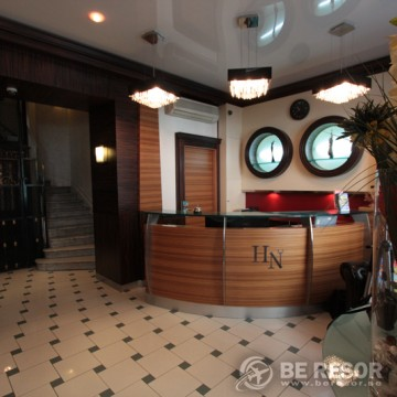 Nicea Hotel - Nice