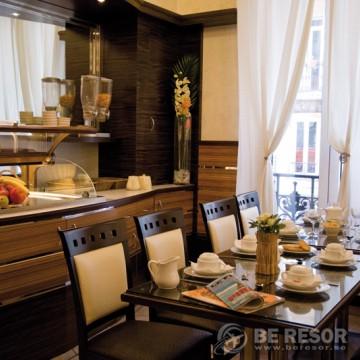Nicea Hotel - Nice 4