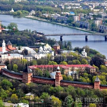 Novgorod VM 2018