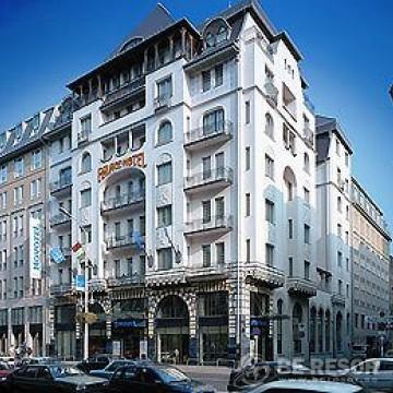 Novotel Budapest Centrum Hotel - Budapest 1