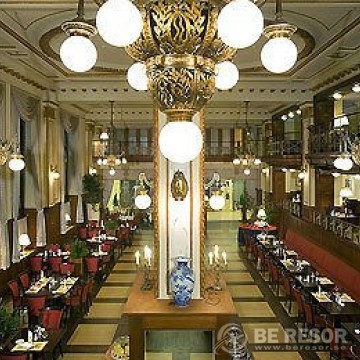 Novotel Budapest Centrum Hotel - Budapest 6