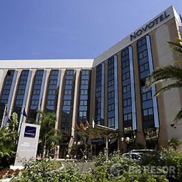 Novotel Hotel - Nice 1