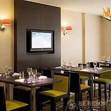 Novotel Hotel - Nice 4