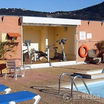 Novotel Hotel - Nice 5