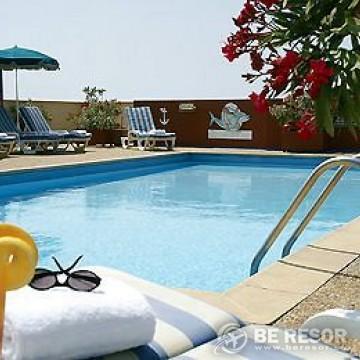Novotel Hotel - Nice 6