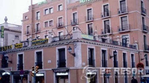 Oasis - Barcelona