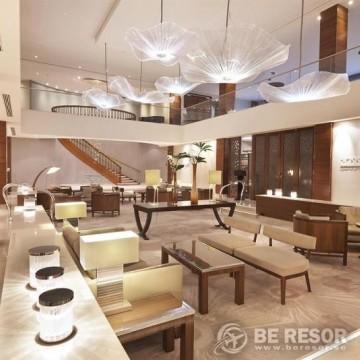 Okura Hotel 3