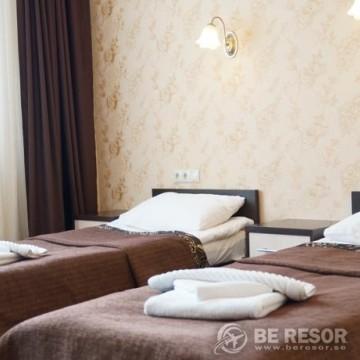 Olympia Hotel Krasnaya Polyana 2