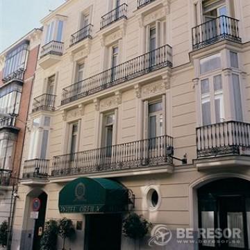 Orfila Hotell Madrid 1