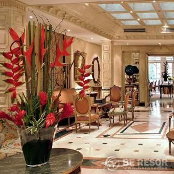 Orfila Hotell Madrid 2