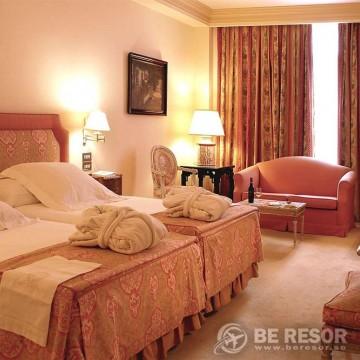 Orfila Hotell Madrid 3