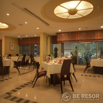 Oryx Hotel Abu Dhabi 2