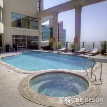 Oryx Hotel Abu Dhabi 3