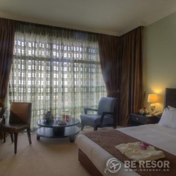 Oryx Hotel Abu Dhabi 4
