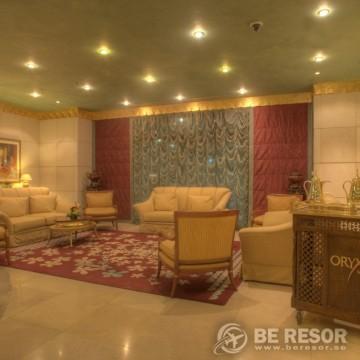 Oryx Hotel Abu Dhabi 5