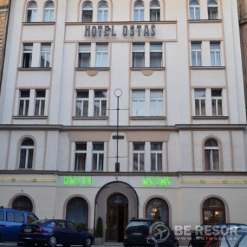 Ostas Hotel - Prag 2