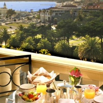 Palacio Estoril Golf & Spa Hotel 4