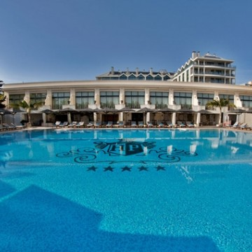 Palacio Estoril Hotel Golf and Spa