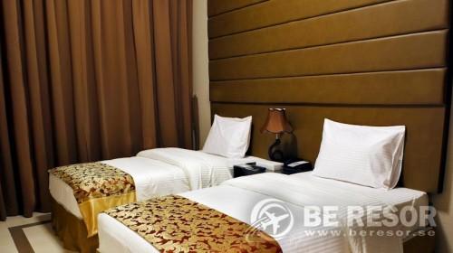 Paragon Hotel Abu Dhabi 2