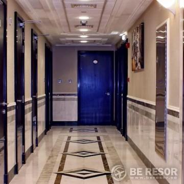 Paragon Hotel Abu Dhabi 3