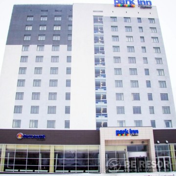 Park Inn by Radisson Volgograd 1