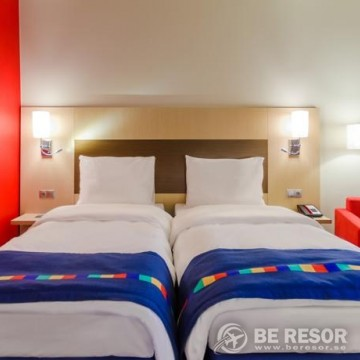 Park Inn by Radisson Volgograd 4