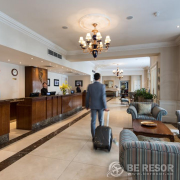Park International Hotel 2