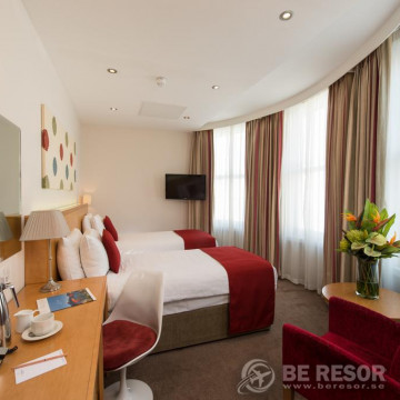 Park International Hotel 6