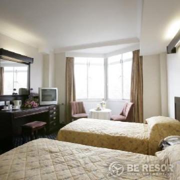 President hotel London 3