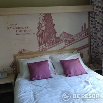President hotel London 4
