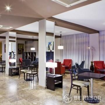 Puerta De Toledo Hotel 2
