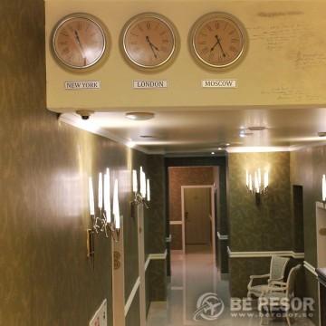 Pushkin hotel 3