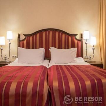 Pushkin hotel 4