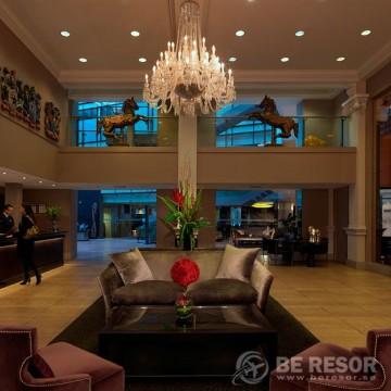 Radisson Blu Edwardian Manchester Hotel 7
