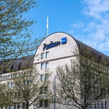 Radisson Blu Hotel Bremen 1